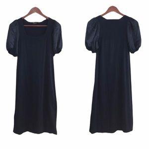 🆕 BCBG Sz Sm Jersey Knit Dress